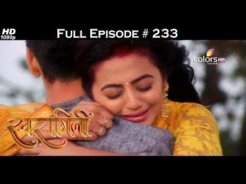 Swaragini - 15th January 2016 - स्वरागिनी - Full Episode (HD