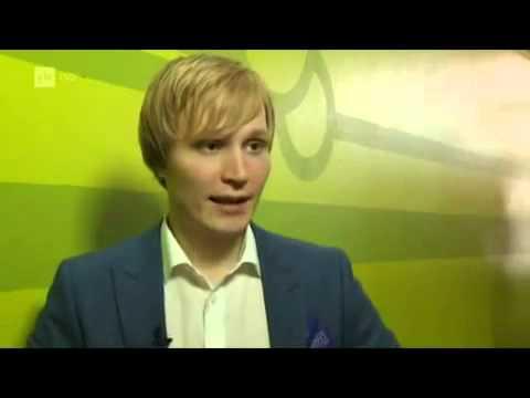 Ajankohtainen Kakkonen: Bitcoin [English subtitles]