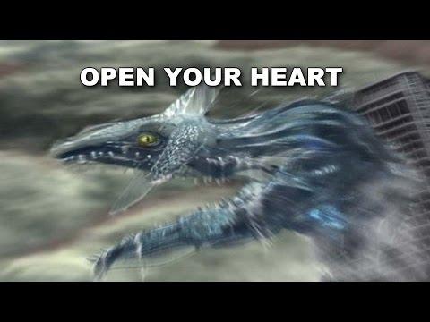 [SONIC KARAOKE] Sonic Adventure - Open your heart (Crush 40)  [WATCH IN HD]