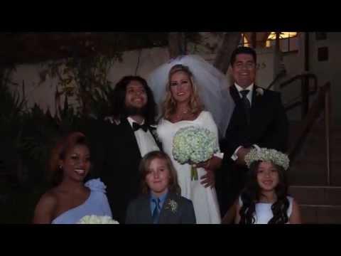 Felipe and Lesa Esparza's Wedding