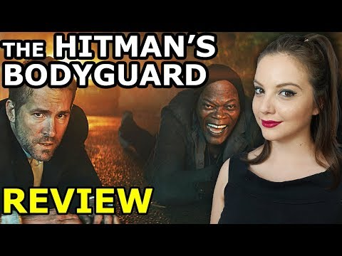 THE HITMAN'S BODYGUARD - Review [SUB ITA]