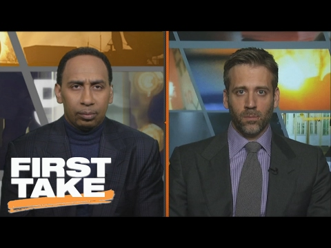 """Stephen A. Smith Calls NFL Players Who Speak Out Against Roger Goodell """"Children"""" 