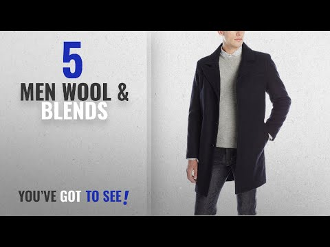 Kenneth Cole Wool & Blends [ Winter 2018 ] | New & Popular 2018