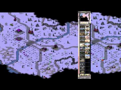 DTA Co-Op: Freezing Offensive (Hard)