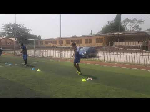 Astros football academy training Ghana 145