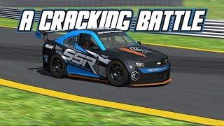 Automobilista: A Cracking Battle (Aussie Racing Cars @ Sandown)