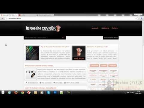 Php Dersleri 86 - Youtube Videolarını Mp3 Olaran İndirme | Youtube to Mp3 Script