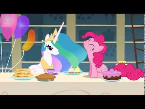 You Gonna Eat That? - My Little Pony: Friendship Is Magic - Season 1