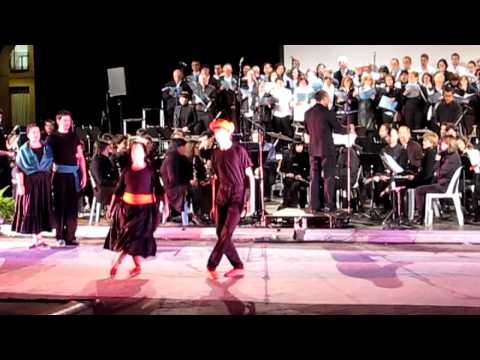 Escuela de Musica Luis Aramburu de Vitoria Pello Joxepe