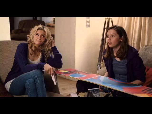 Szerelem az alpokban (Chalet Girl), Teljes film magyarul, amerikai-osztrák-német-angol romantikus vígjáték, 96 perc