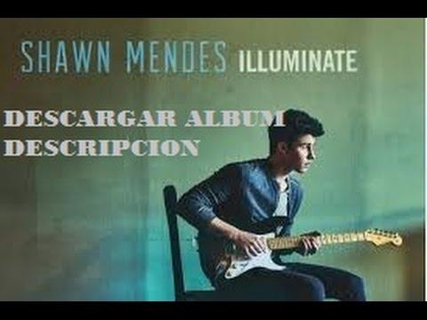 Download Album Iluminate Shawn mendes