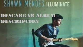 Baixar Download Album Iluminate Shawn mendes
