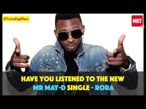 Rate The Song! Mr May D - Rora