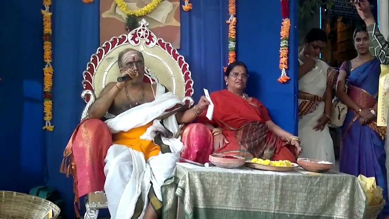 Guruji's Speech during Siddhar Havan at Madambakkam 18 Siddhar Temple on  2013-01-05-339 mp4 by adpostagent