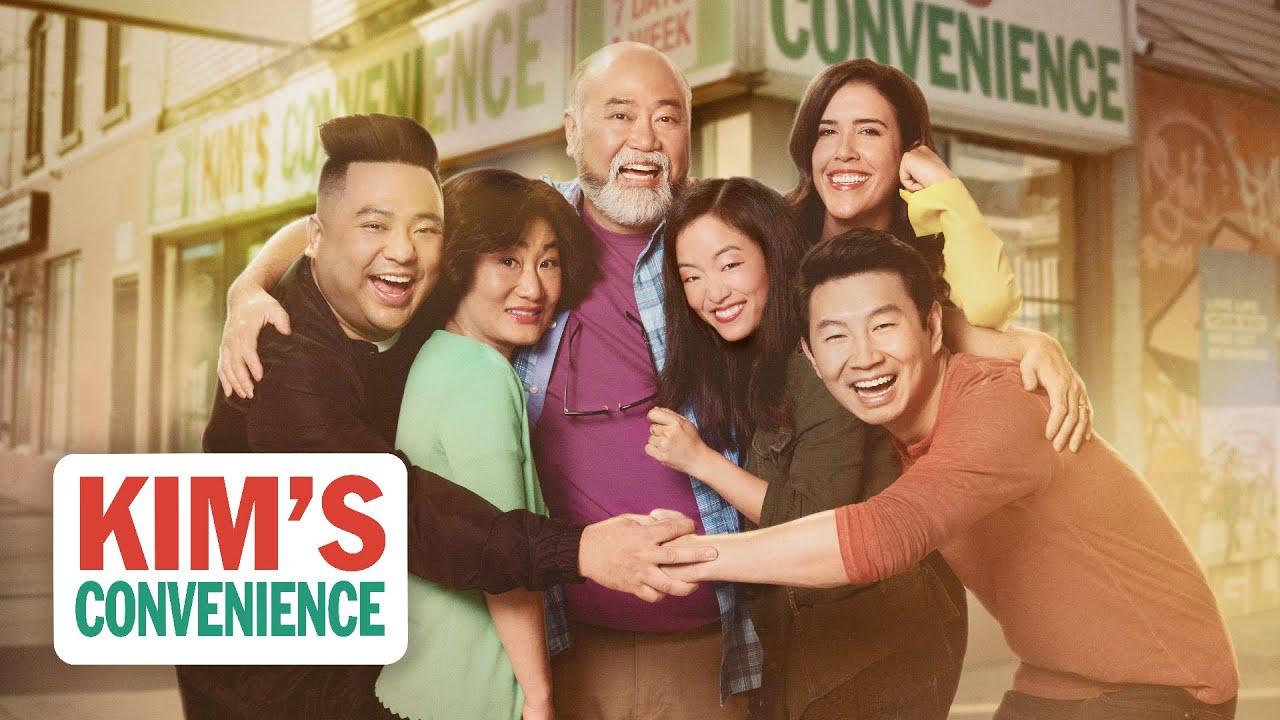 Kim's Convenience Season 5 Trailer | Kim's Convenience - YouTube