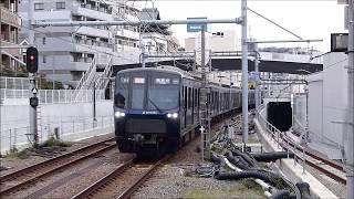 西谷駅ダイヤ改正で停車する快速&特急