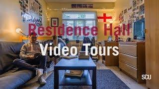 The Santa Clara University Experience: Housing