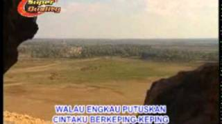CINTAKU - Cipt. Alm. Prof. H. Ahmad Baqi - Orkes Gambus El-Surayya, Medan - Indonesia