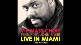 John P. Kee Feat. VaShawn Mitchell - Trouble Don