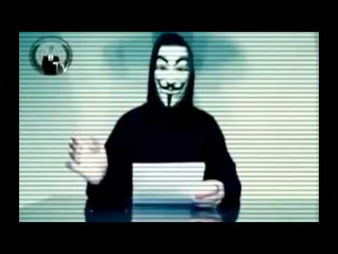 Anonymous: Occupy AIPAC by Reddit Tflow