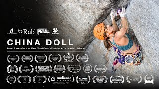 China Doll - Love, Obsession and Hard Trad