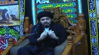 السيد منير الخباز - عوامل تقوية الإرادة من تراث الإمام موسى الكاظم عليه السلام