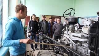 Презентація водії ВПУ-24