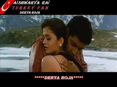 Dhaai Akshar Prem Ke 2000  Hai Deewane Yeh Ishq Mera Turkish Subtitles
