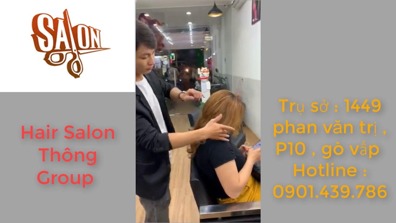 hair salon tiệm cắt tóc nữ phan văn trị tóc đẹp gò vấp | Bao quát các tài liệu về tiệm cắt tóc nữ đẹp ở sài gòn chi tiết