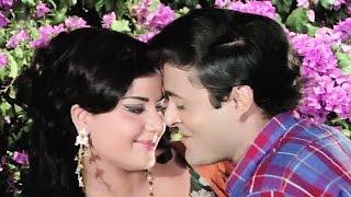 Hum Tum Chale - Kishore Kumar - Asha Bhosle - Romantic Song – Zameen Aasmaan - Yogeeta Bali