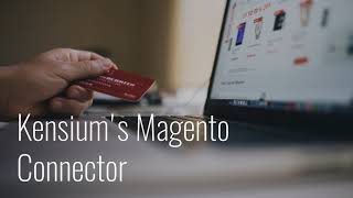 Magento Connector for Acumatica ERP