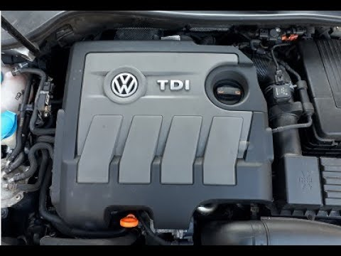 motorsound vw golf 6 1 6 tdi cayc 105 ps youtube. Black Bedroom Furniture Sets. Home Design Ideas
