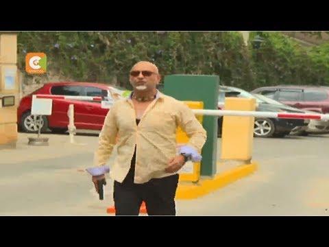 Kenya twasherehekea mashujaa wa uokozi hotelini Dusit