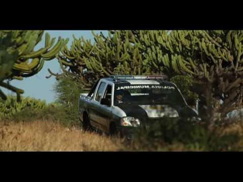 Milenio III: Craig Petties in Queretaro