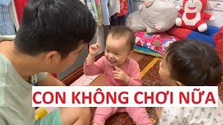 """""""Siêu hài kịch"""" của cha con Khương Dừa: """"GIẢI CỨU CHÁY RỪNG"""""""