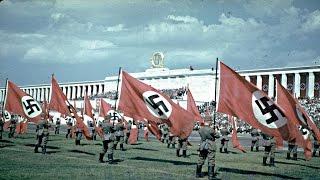 Innenansichten - Deutschland 1937 (Doku HD)