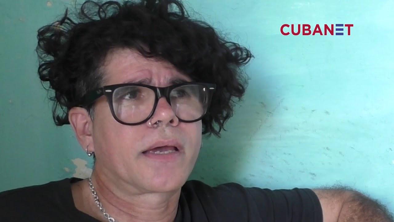 Es Muy Dificil Ser Porno Para Ricardo En Cuba Entrevista A Gorki Aguila