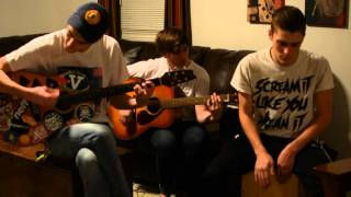Looking Up (Acoustic) - Gadget