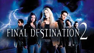 Destino Final 2 (Trailer)