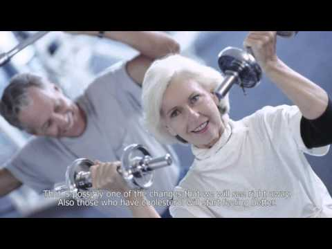 Promoting Physical Activity and Health in Ageing (PAHA)