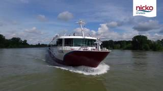 nicko cruises Flussreisen entdecken