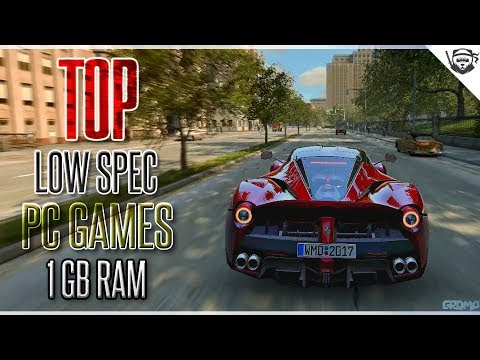 Top 10 Best LOW END PC Games 2018 ( 1gb Ram Pc Games ) | PART 4
