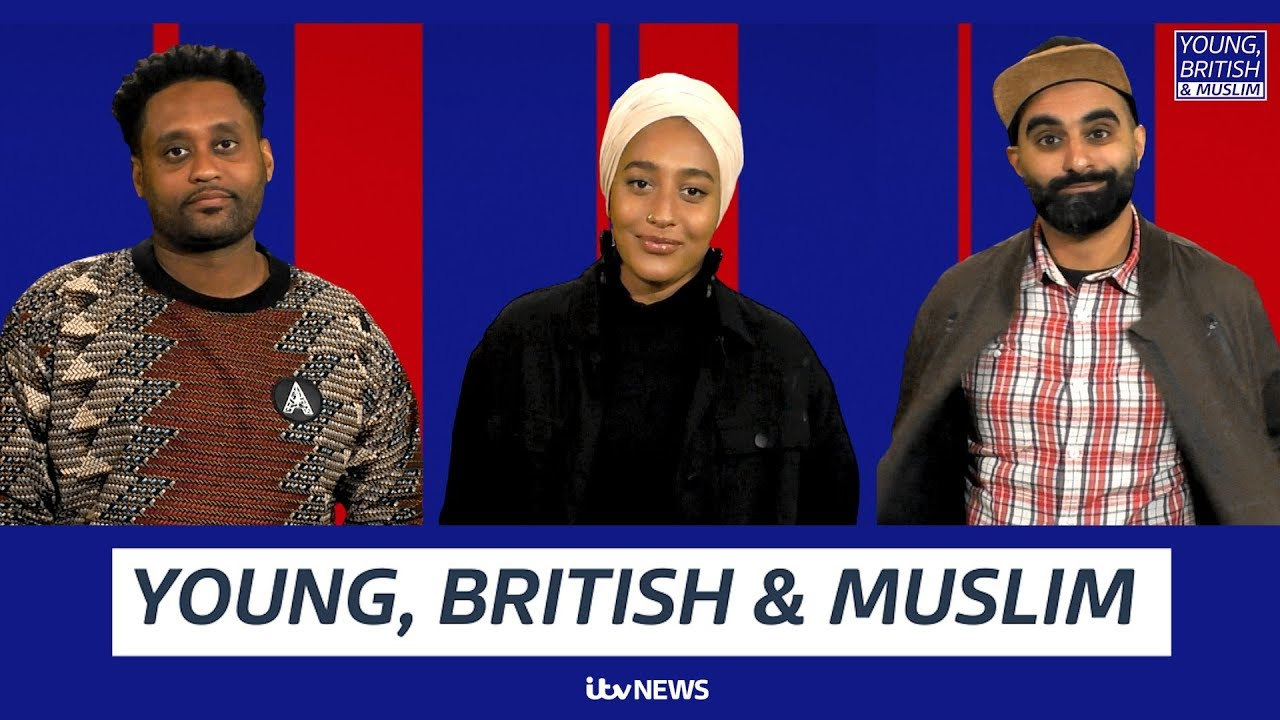 england is lost to islam