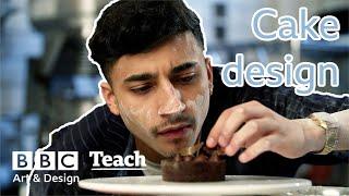 Art and Design KS2 | Cake Design | BBC Teach