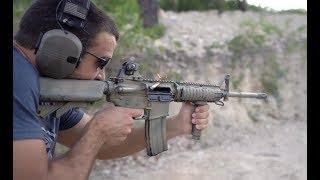 Cheap AR-15 Torture Test (UPDATE)