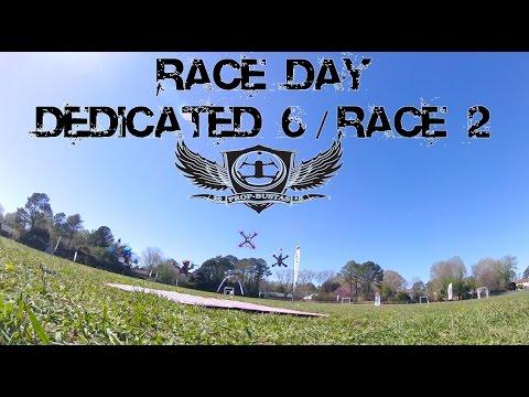 Prop-Bustas Dedicated 6 race 2
