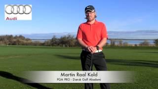 1 afsnit God Golf på 4 uger