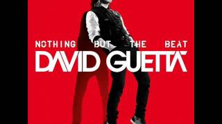 David Guetta - Glasgow (Nothing But The Beat)