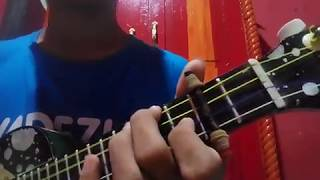 St12-Kebesaran mu =Denger ini jadi Ingat dosa !!!!!=TOBAt!!! Kentrung ukulele