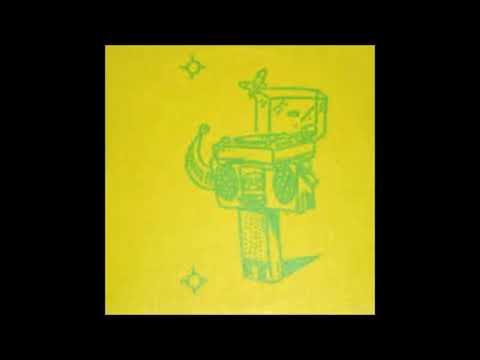 Dunderhead/Tom Jenkinson (Squarepusher) - Dragon Disc 2